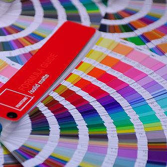 Offset Print Services