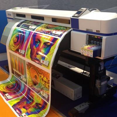 Large Format Print Services